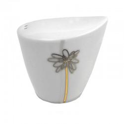 Poivrier Songe d'Automne en porcelaine