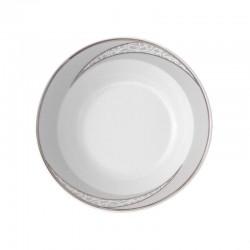 Coupelle 13 cm Cristal Eternel en porcelaine