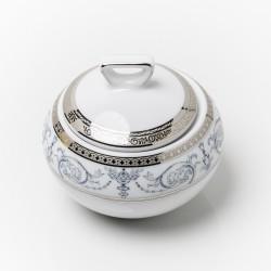 Sucrier 250 ml Palais Royal en porcelaine