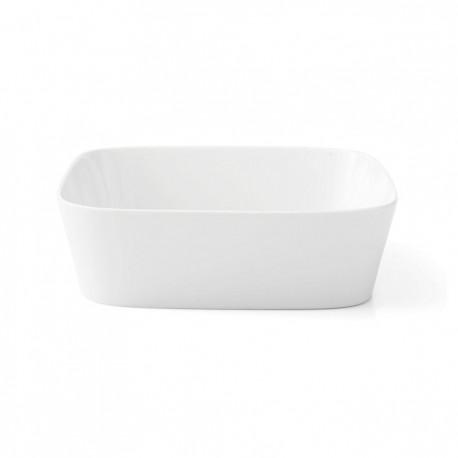 Saladier 27,5 cm Viorne en porcelaine