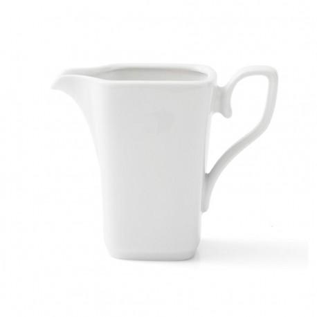 Crémier 0,30 l Viorne en porcelaine