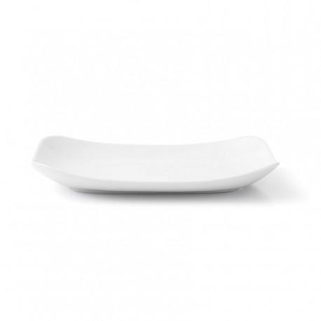 Ravier 25 cm Viorne en porcelaine