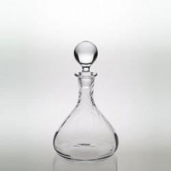 Carafe à vin 1 litre avec bouchon Achimène