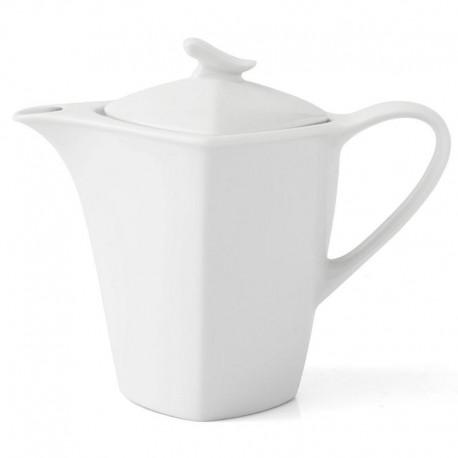 Théière 1,2 l Gaillarde en porcelaine