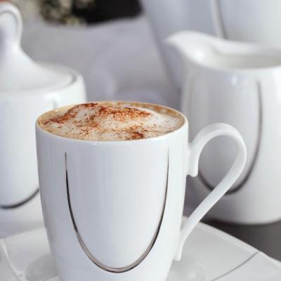 tasse assiette service de vaisselle moderne en porcelaine fine pierre de lune tasse assiette. Black Bedroom Furniture Sets. Home Design Ideas
