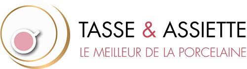 Services de table, vaisselles en porcelaine - Tasse & Assiette